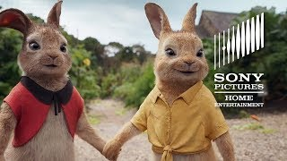 PETER RABBIT - Mini Movie Teaser