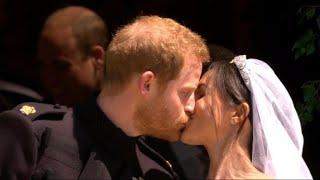 Royal wedding recap: Prince Harry and Meghan Markle