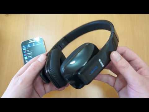 Sonivo SBH-150 Bluetooth Headphones Review