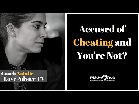 Accused of Cheating and You're Not?
