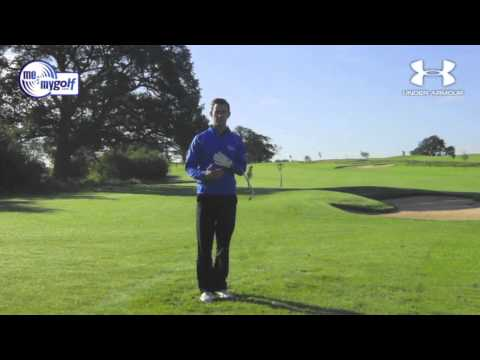 Golf course strategy to lower your scores
