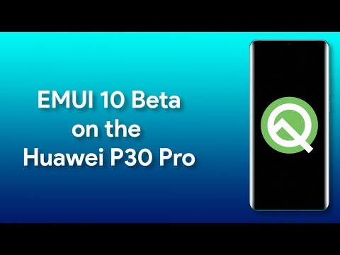 Xxx Mp4 EMUI 10 Beta Android Q On The Huawei P30 Pro First Look 3gp Sex