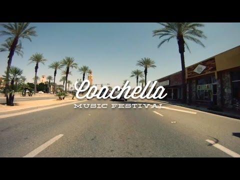 Coachella 2014 l Weekend 2 l GoPro Experience