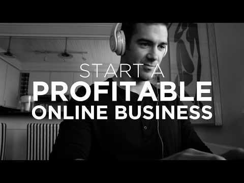 Start You Profitable Podcast & Build A Brand (Official Trailer) with Lewis Howes