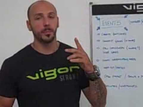 Fitness Lead Generation Strategy: Events - www.ThePackFitnessBusiness.com