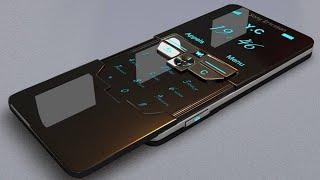 أروع 10 هواتف ذكية  غير عادية بالمرة