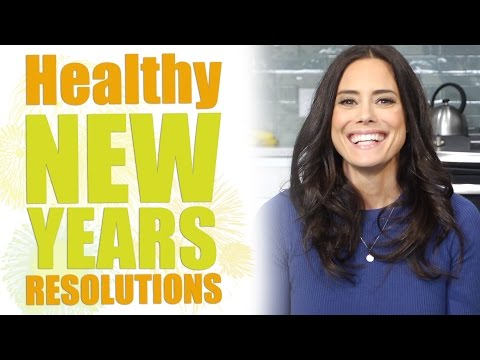 Best Resolutions for a Healthy New Year: Avoid Holiday Weight Gain | Keri Glassman