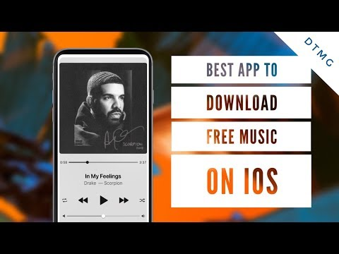 3 Best Apps To Download Music For Free On iPhone/iPad/iPod |2018|