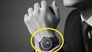 اتعلم ما هو سبب لبس الساعة في اليد اليسري؟؟