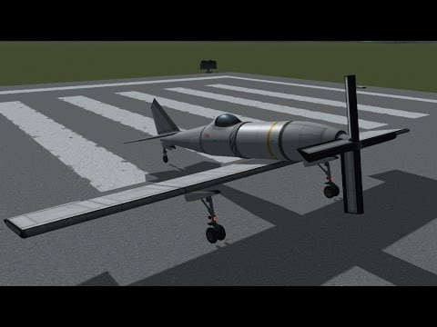 How to make Stock propellers in KSP