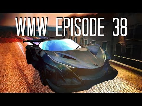Xxx Mp4 Asphalt 8 WMW Series Pizza Episode 38 3gp Sex