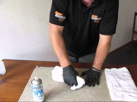 Carpet Cleaning in Tauranga, how to remove grease and oil from carpet.wmv