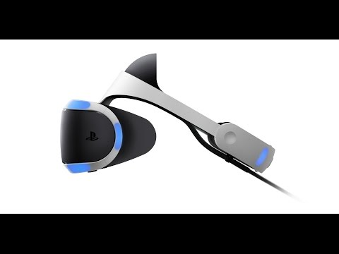 Sony Playstation VR with an iPhone