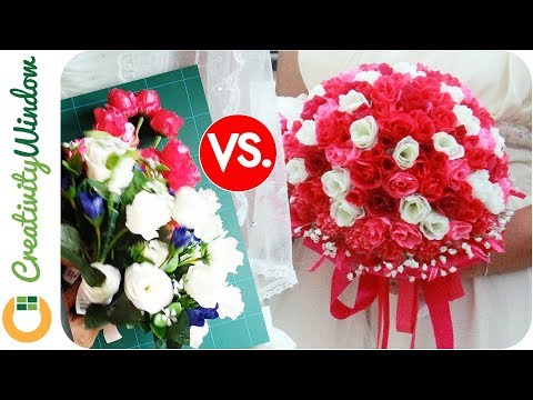 More Creative Way to Use Artificial Flowers