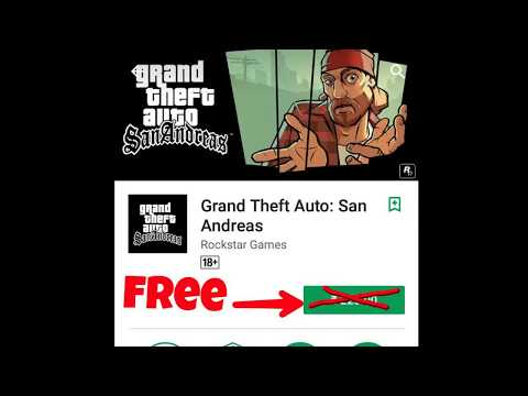 How To Download and Install GTA SAN ANDREAS Game F