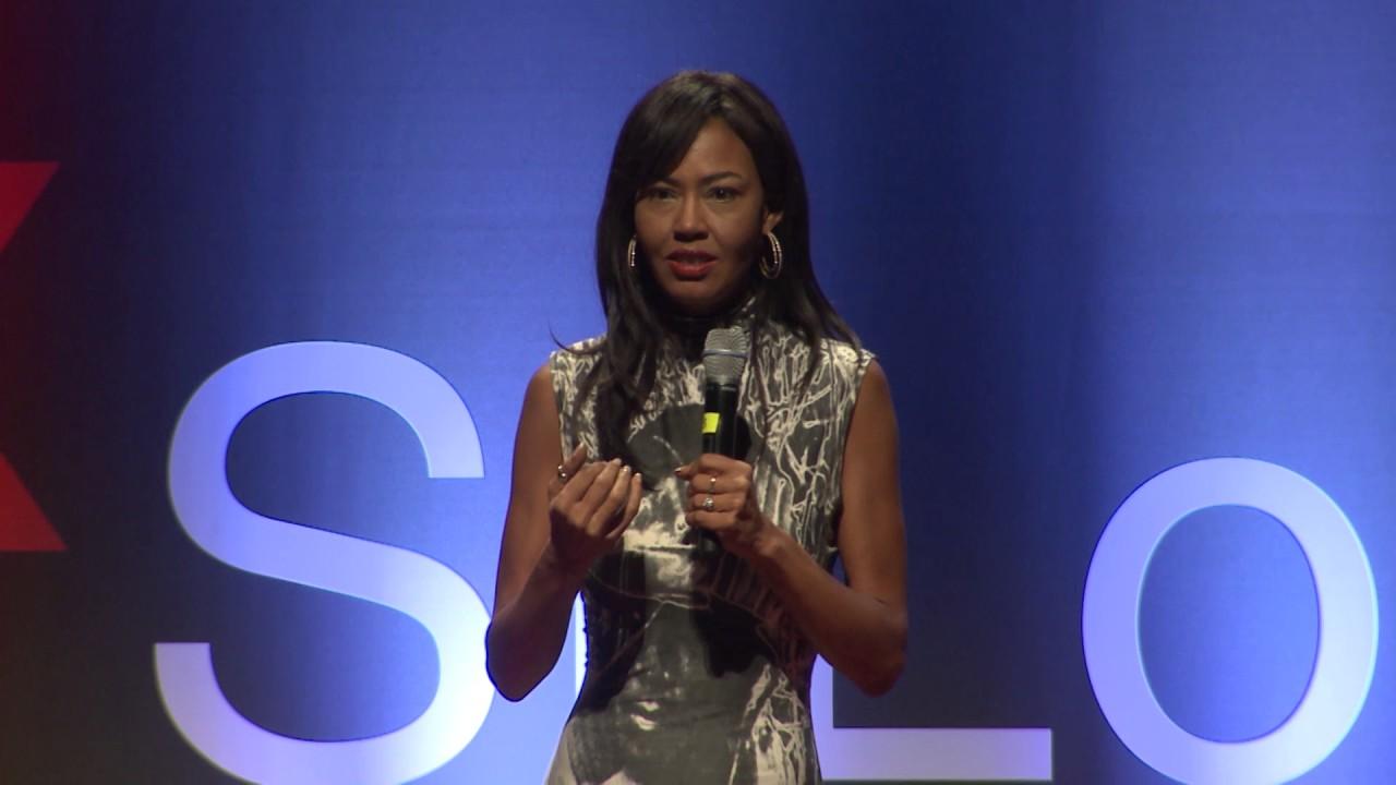 It's About Time We Challenge Our Unconscious Biases | Juliette Powell | TEDxStLouisWomen