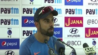 Will Virat Kohli play the 4th Paytm #INDvAUS Test?