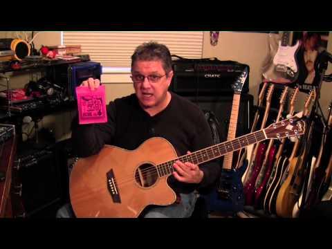 Easy Guitar Finger Pain Remedies