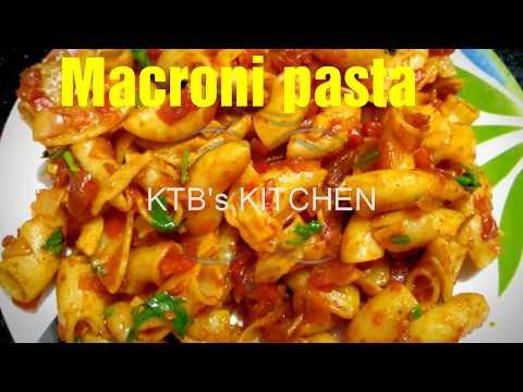 macaroni pasta  | indian style macaroni pasta |delicious meals |  pasta recipes