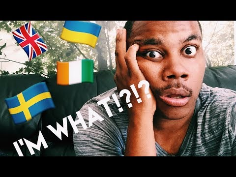 Ancestry DNA Results...I'M 32% WHAT!!??! / Vlog Ep. 8