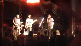 Martial Law-P.O.T. Live @ Amped