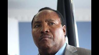 Cache of evidence retrieved from Governor Waititu's Runda home