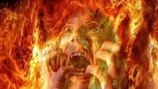 7- Mohammad Yasin Fahim Sahib is talking about Hell (Jahanum wa pezani) ٧- جهنم وپيژني