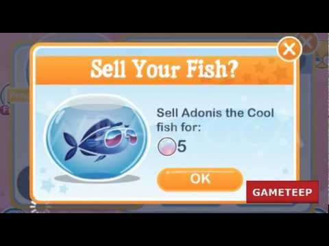 How to breed Cool Fish in Fish with Attitude