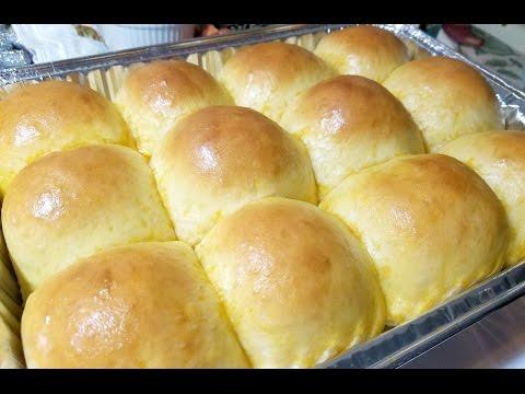 Trinidad Hops Bread (Dinner Rolls) | Taste of Trini