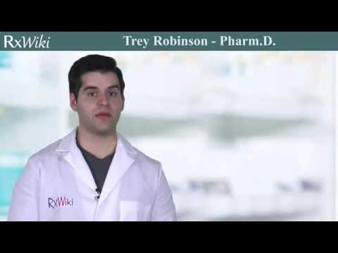 What is Ciprofloxacin