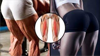 5 Best Hamstring Exercises for Massive Legs