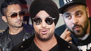 Deep Money INSULTS Yo Yo Honey Singh & Badshah | Full Interview