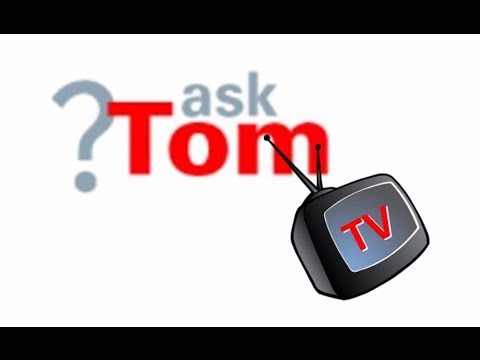 AskTOM TV - how to do string parsing with INSTR