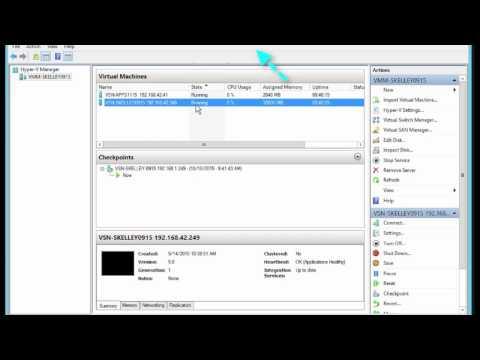 Convert DVD or CD to ISO Hyper-V 2012 Server R2