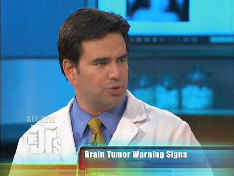 Understanding Brain Tumors on 'The Doctors'