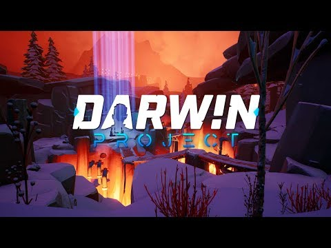 Duos on Darwin Project! NEW BR Game!