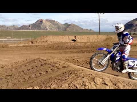 Motocross Jumping Basics - Part 1 - Tutorial for beginners - MX Jumping Techniques