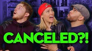 SOURCEFEDNERD IS CANCELED? - Final NerdNews Episode