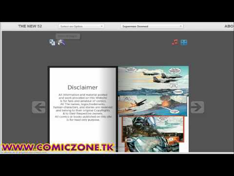 Free Comics Online without download