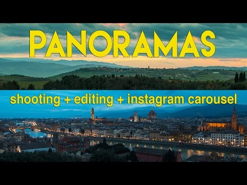 Panorama Photography for Beginners