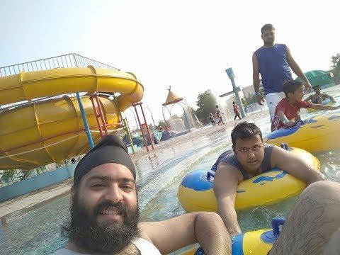Sun city Waterpark    vlog   AAKASH VERMA