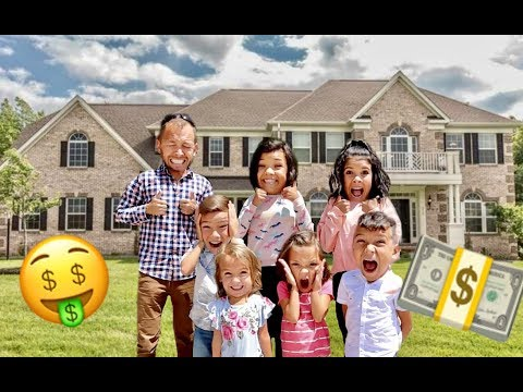 It's Time to BUY A House!