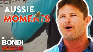 Most Aussie Moments EVER on Bondi Rescue