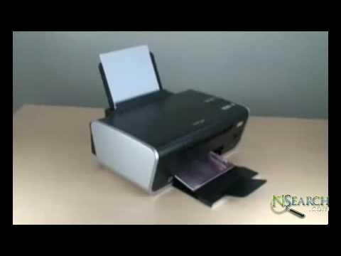 Lexmark Printers - X4650