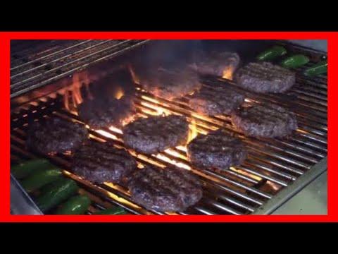 Grilled Jalapeno, Guacamole Burger: Texas Style Cuisine