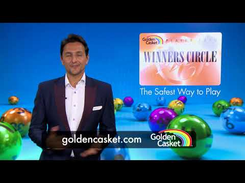 Winners Circle Draw 1076 12th May 2018 | Golden Casket | The Lott
