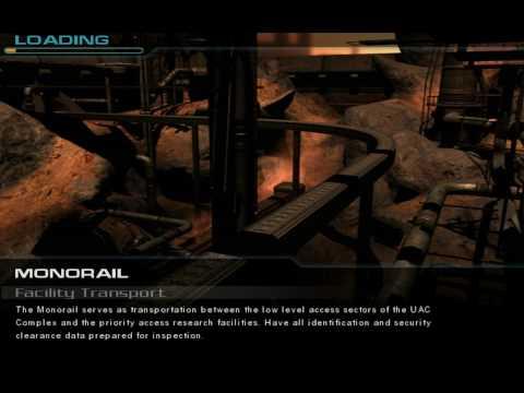 Let's play Doom 3 - (Part 35)