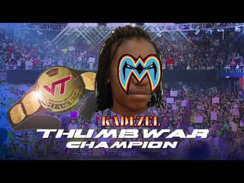 Ep. 7 - Virginia Tech Thumb Wrestling