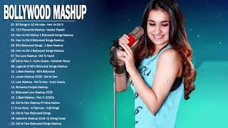 NEW BOLLYWOOD MASHUP Songs 2019 - 50 Songs in 10 Minutes || Bollywood Romantic mashup 2019, Indian
