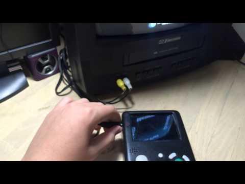 The DolphinBoy: A Portable GameCube